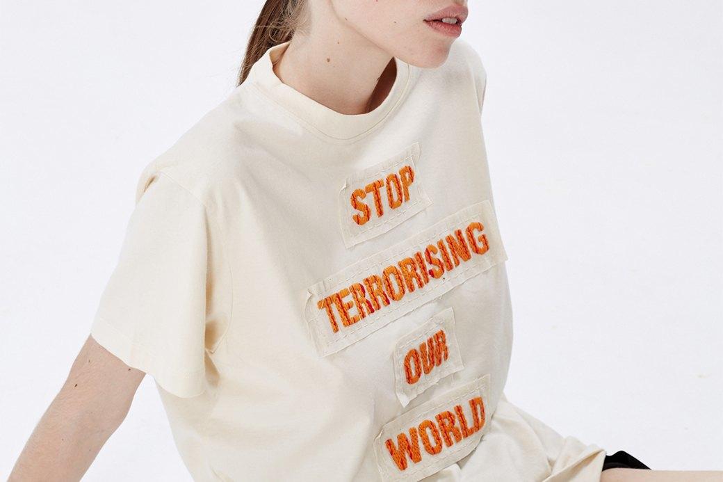 Вести с полей: Как выборы президента США влияют на модную повестку. Изображение № 1.