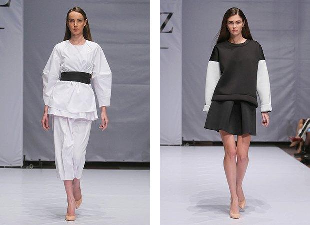 Kiev Fashion Days, часть II: Что показали украинские дизайнеры. Изображение № 16.