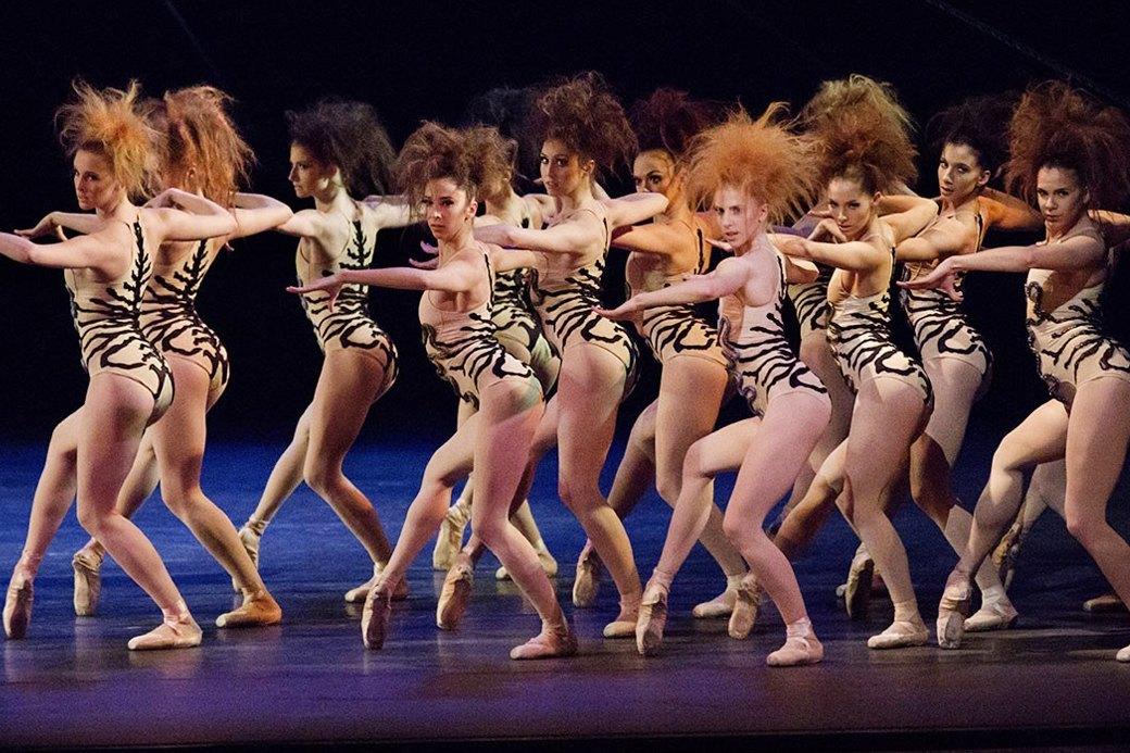 Царь в колготках:  6 «аморальных» постановок в истории балета. Изображение № 3.