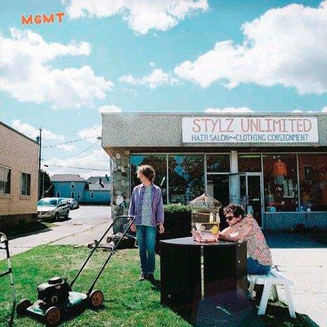 Что слушать осенью: 10 новых альбомов  на разные случаи жизни. Изображение № 4.