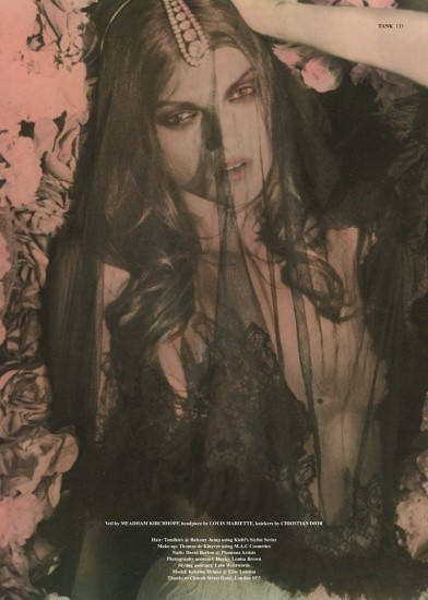 Новые лица: Кристина Дринке. Изображение № 47.