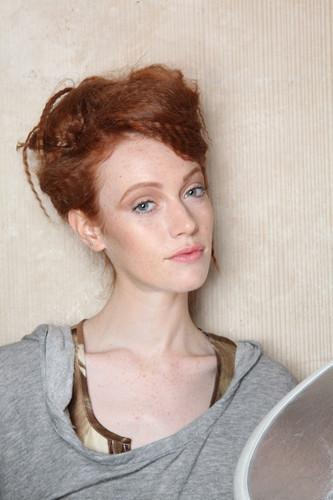 Фантастическая миссис Фокс: 8 моделей с рыжими волосами. Изображение № 36.