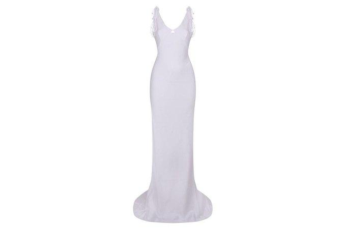 Topshop представили первую свадебную коллекцию. Изображение № 5.