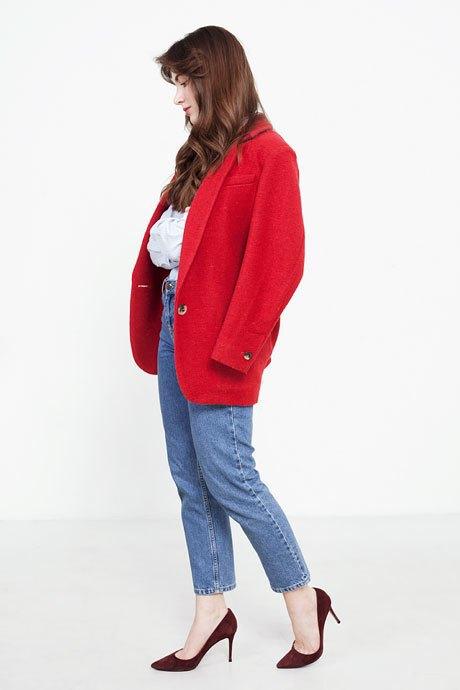 Редактор моды Harper's Bazaar Катя Табакова  о любимых нарядах. Изображение № 14.