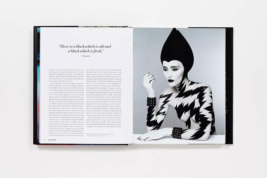 «Face Paint»: Бестселлер  Лизы Элдридж об истории макияжа. Изображение № 3.