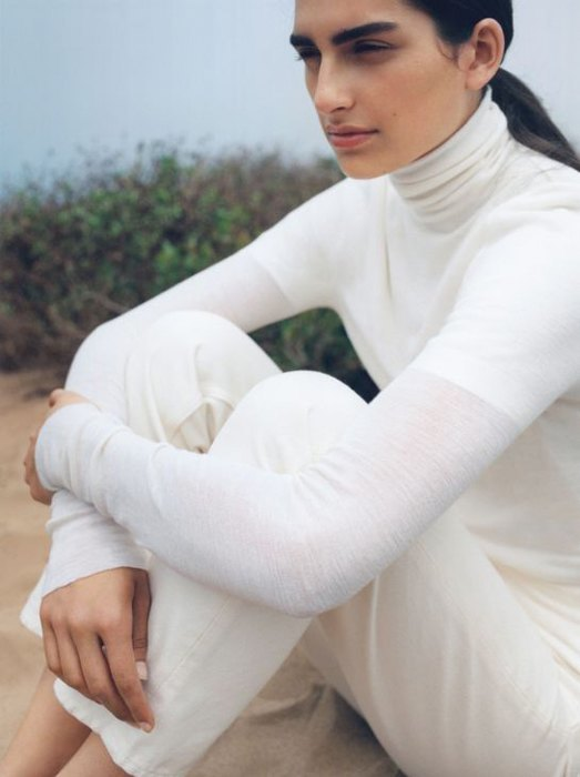 Новый бренд H&M Arket выпустил первую рекламную кампанию. Изображение № 11.