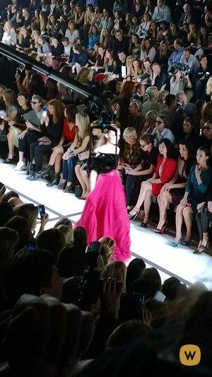 Прямой репортаж  с Paris Fashion Week:  День 7. Изображение № 22.