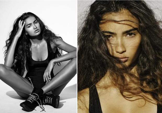 Новые лица: Келли Гейл, модель. Изображение № 10.