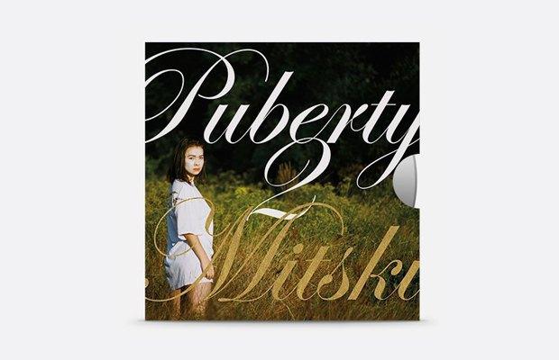 Альбом Mitski «Puberty 2»: Женский рок о поисках счастья. Изображение № 1.