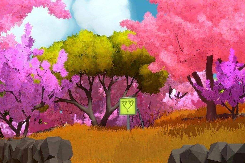 Другие миры: Зрелищные видеоигры для тех, кто никуда не едет. Изображение № 10.