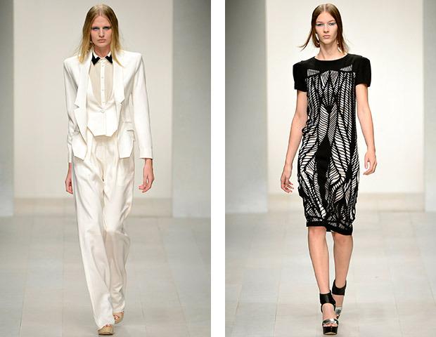 Неделя моды в Лондоне: Показы PPQ, Felder Felder, Jean-Pierre Braganza и Sass & Bide. Изображение № 24.