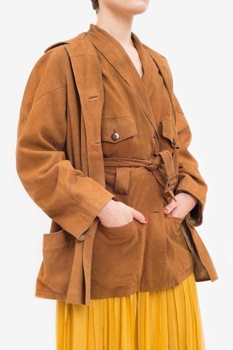 Дизайнер Надежда Одинаева о любимых нарядах. Изображение № 11.