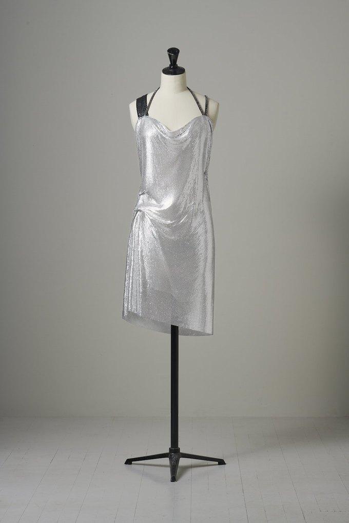 H&M выпустили коллекцию платьев по случаю Met Gala. Изображение № 3.