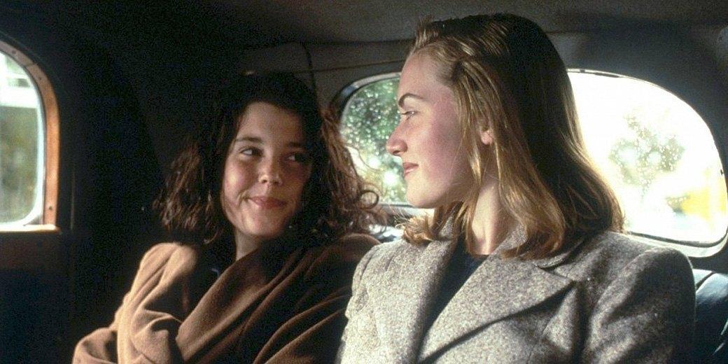 Близкие подруги: 10 знаковых лесбийских  пар из кино. Изображение № 6.