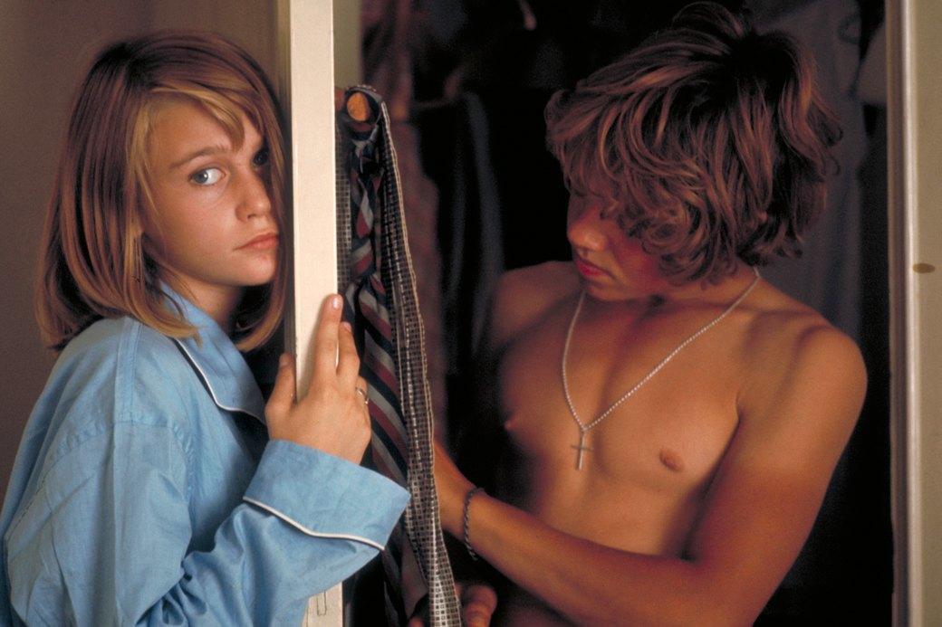 10 пронзительных фильмов  о первой любви. Изображение № 9.