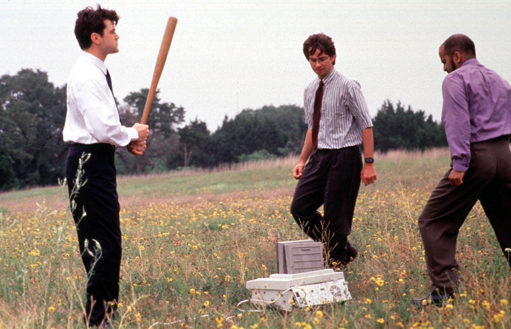 С новыми силами:  10 фильмов о том, что работать — классно. Изображение № 11.