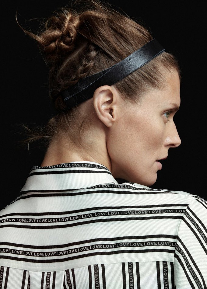 H&M Studio представили коллекцию в формате «see now, buy now». Изображение № 9.