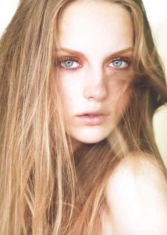 Новые лица: Мерилин Перли. Изображение № 35.