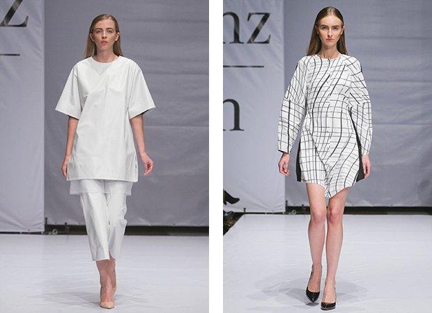 Kiev Fashion Days, часть II: Что показали украинские дизайнеры. Изображение № 15.