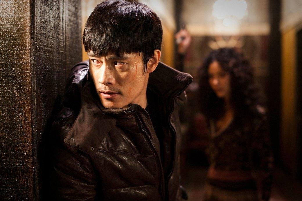 Что смотреть из корейского кино: «Олдбой», «Остров» и ещё 5 фильмов. Изображение № 2.