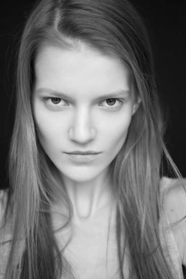 Новые лица: Юлия Сушфаляк, модель. Изображение № 18.