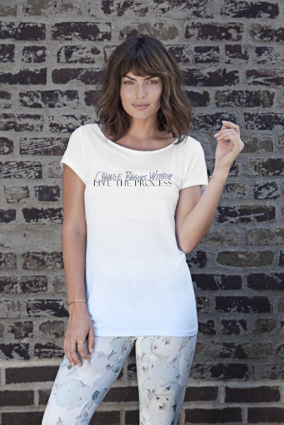 Фонд Линча и Live The Process создали линейку спортивной одежды. Изображение № 2.