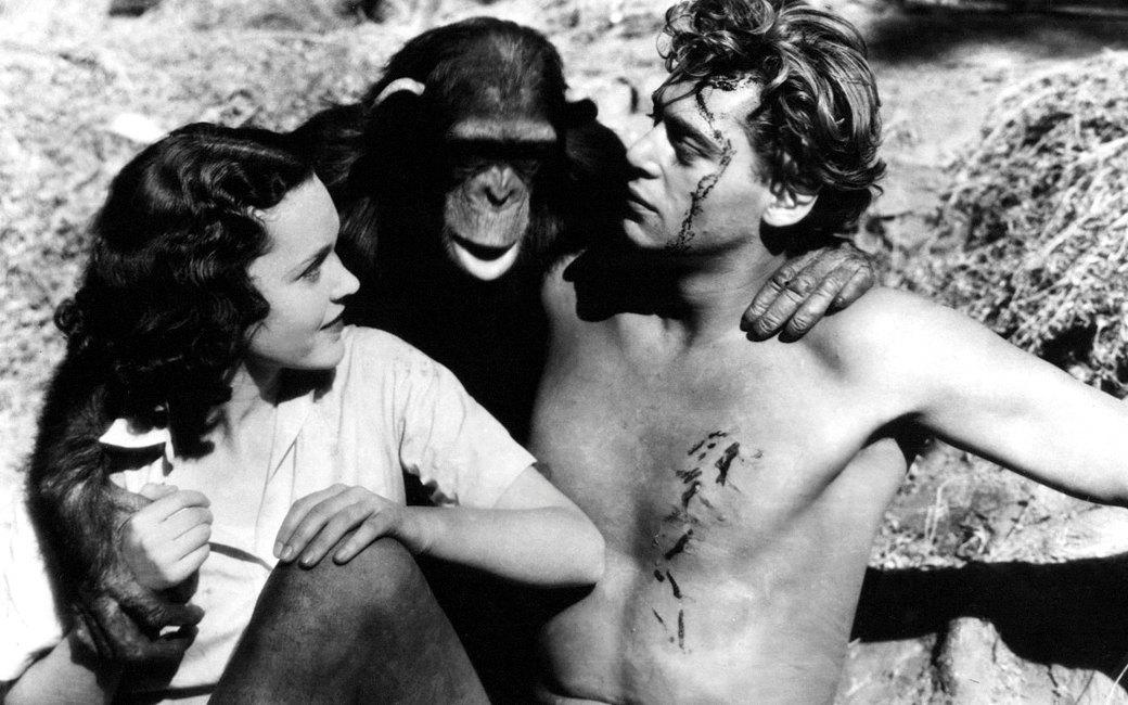 10 фильмов об отношениях человека и обезьяны. Изображение № 1.