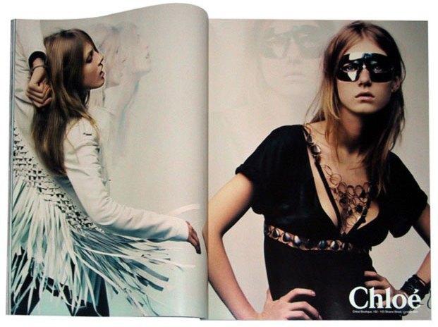 Марк Асколи:  «Рекламу Chanel и ZARA  снимают одни люди». Изображение № 4.