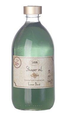 Sabon Shower Oil. Изображение № 4.
