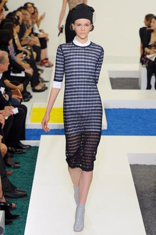 Milan Fashion Week: о показах Bottega Veneta, Emilio Pucci и Jil Sander. Изображение № 16.