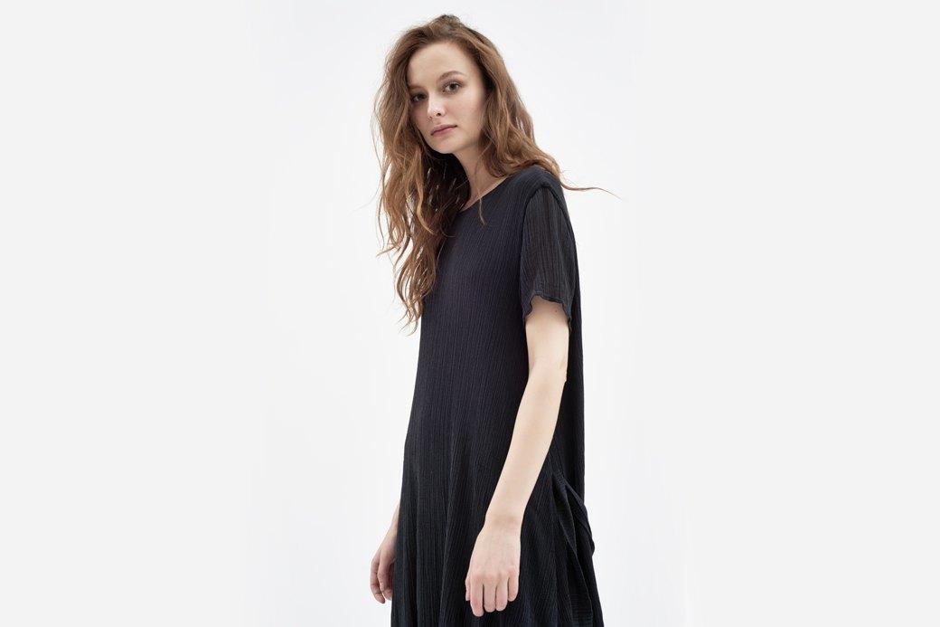 Фэшн-директор Parcel Мария Китаева о любимых нарядах . Изображение № 1.