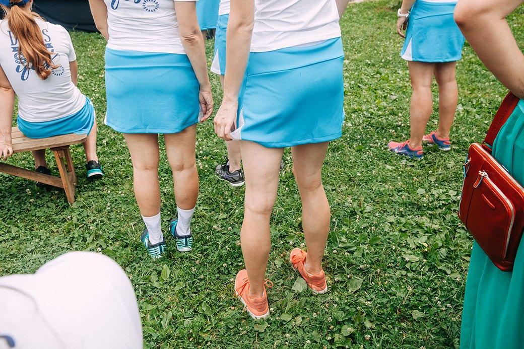 #DressDoesntSayYes: Репортаж с забега против сексуального насилия. Изображение № 2.