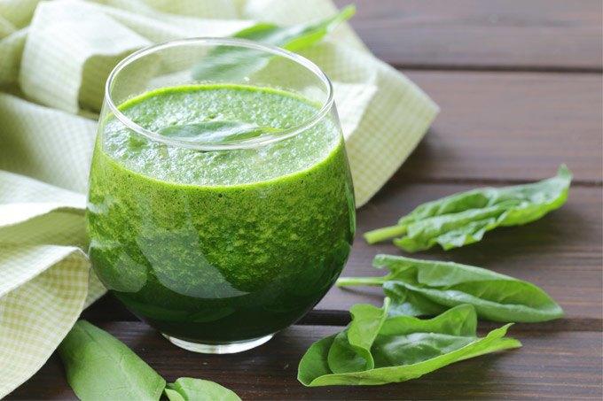 Всё лучшее сразу: 5 рецептов питательных овощных смузи. Изображение № 1.