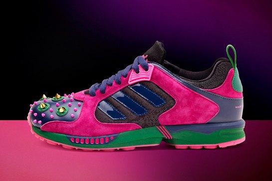 Мэри Катранзу и adidas Originals показали совместную коллекцию. Изображение № 7.