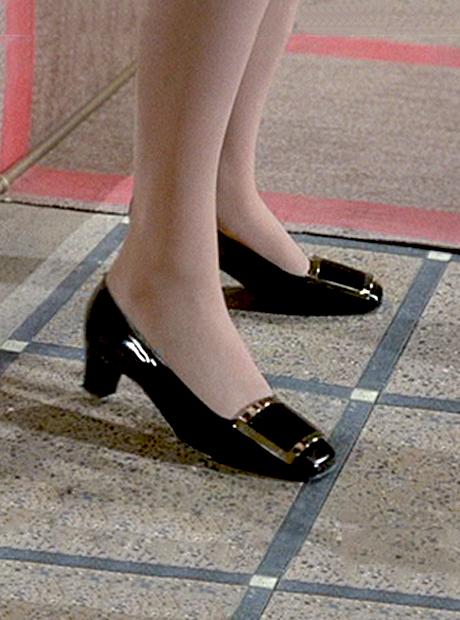 Катрин Денев, актриса и синоним французского стиля. Изображение № 9.