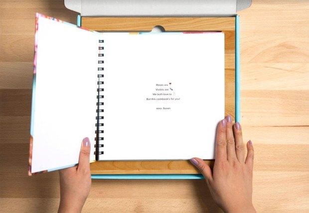 Книга коротких и лёгких рецептов Tasty . Изображение № 3.