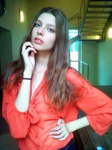 Новые лица: Анна Засада. Изображение № 16.