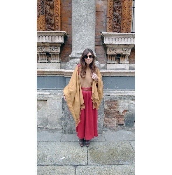 Изображение 6. Milan Fashion Week: день шестой — луки.. Изображение № 6.