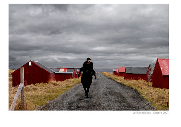 Изображение 13. Андреа Варани: мода в полевых условиях.. Изображение № 11.