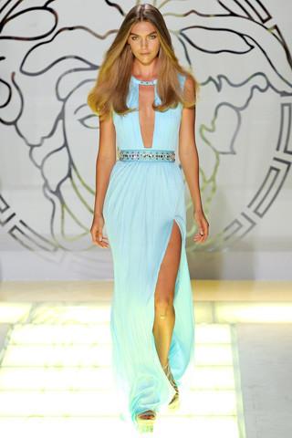 Milan Fashion Week: показ Versace SS 2012. Изображение № 34.