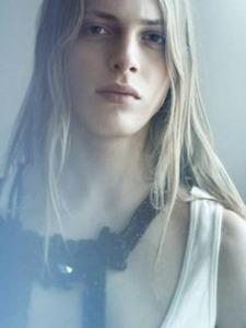 Новые лица: Эрик Андерссон, модель. Изображение № 1.