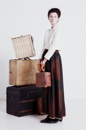 Новые лица: Ава Смит. Изображение № 32.