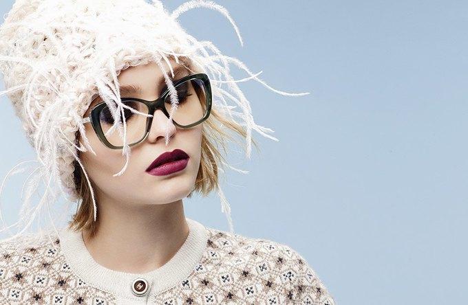 16-летняя дочь Джонни Деппа снялась в рекламе Chanel. Изображение № 5.