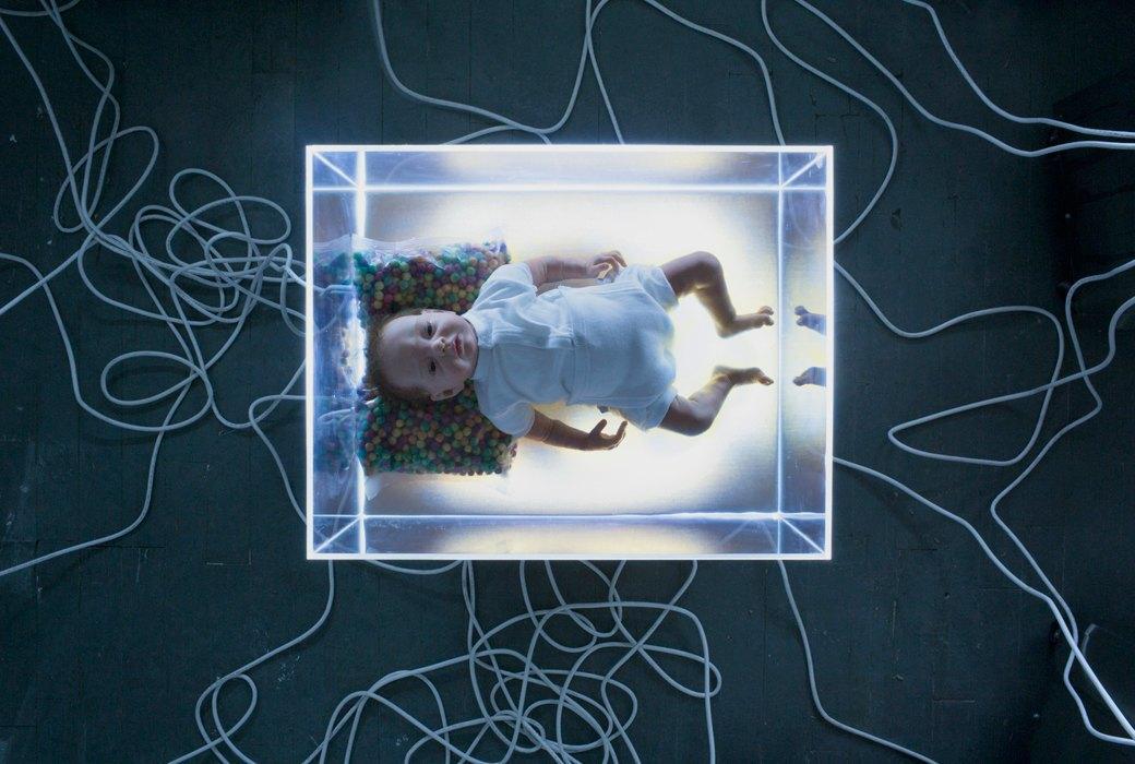 Художница Рэйчел Ли Ховнэниан  о ГМО-детях  и королевах красоты. Изображение № 6.