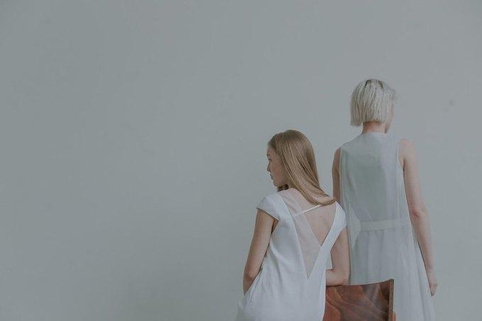 Antrerobe представили вторую коллекцию свадебной одежды. Изображение № 6.