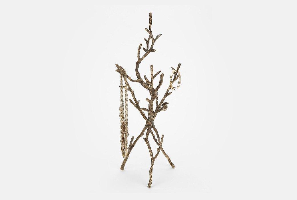 Дерево для хранения украшений Urban Outfitters. Изображение № 1.