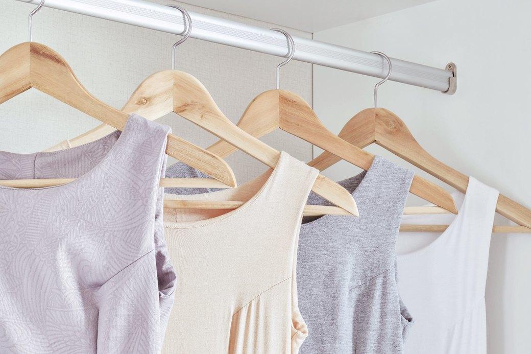 Теория малых трат:  Как экономить на покупке одежды и не страдать. Изображение № 4.