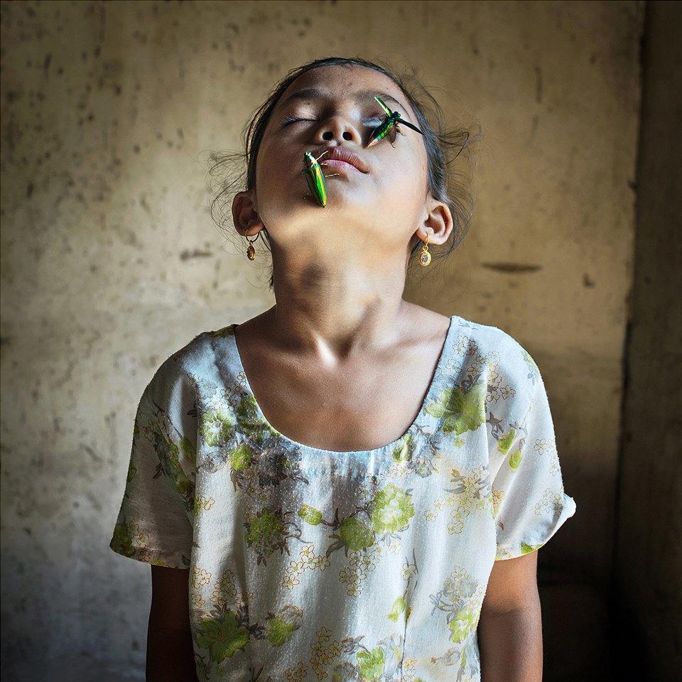 «Mädchenland»: Как живет племя кхаси, где всё решают женщины. Изображение № 11.