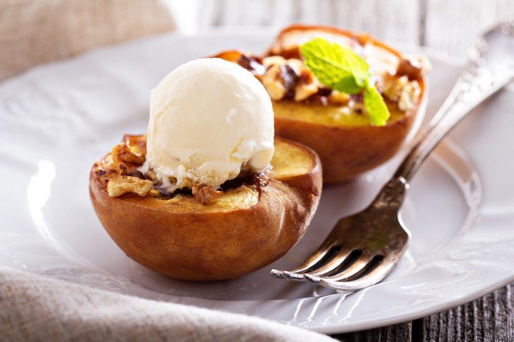 Быстрые ягодные  и фруктовые десерты: 10 рецептов. Изображение № 3.