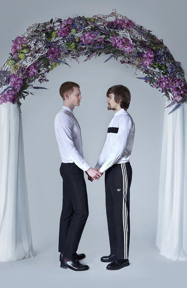 Свадьба. Изображение № 5.